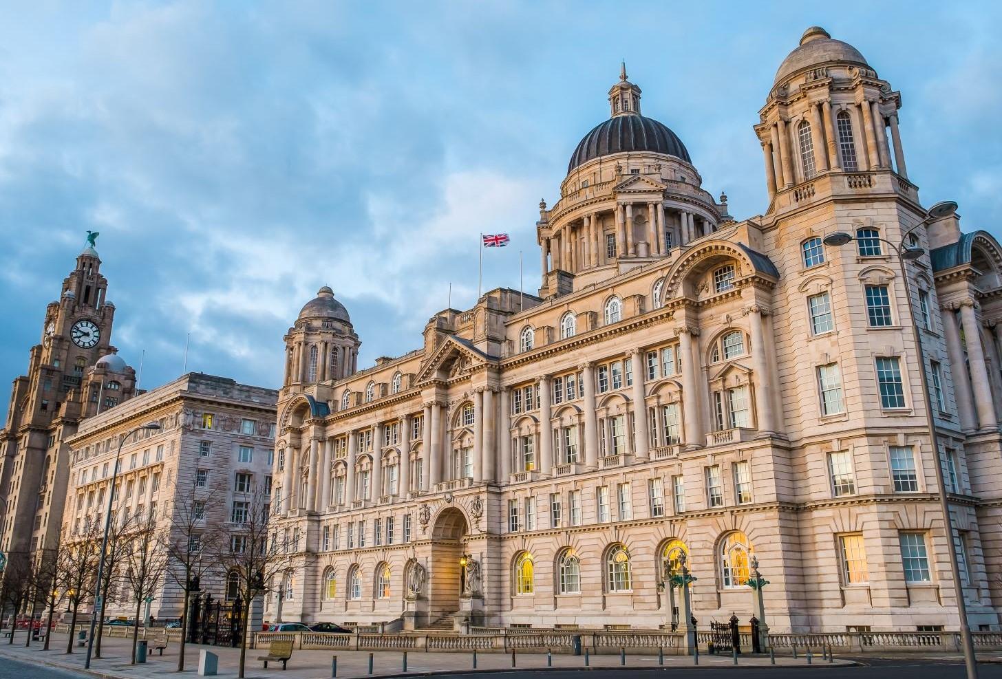 Liverpool Office