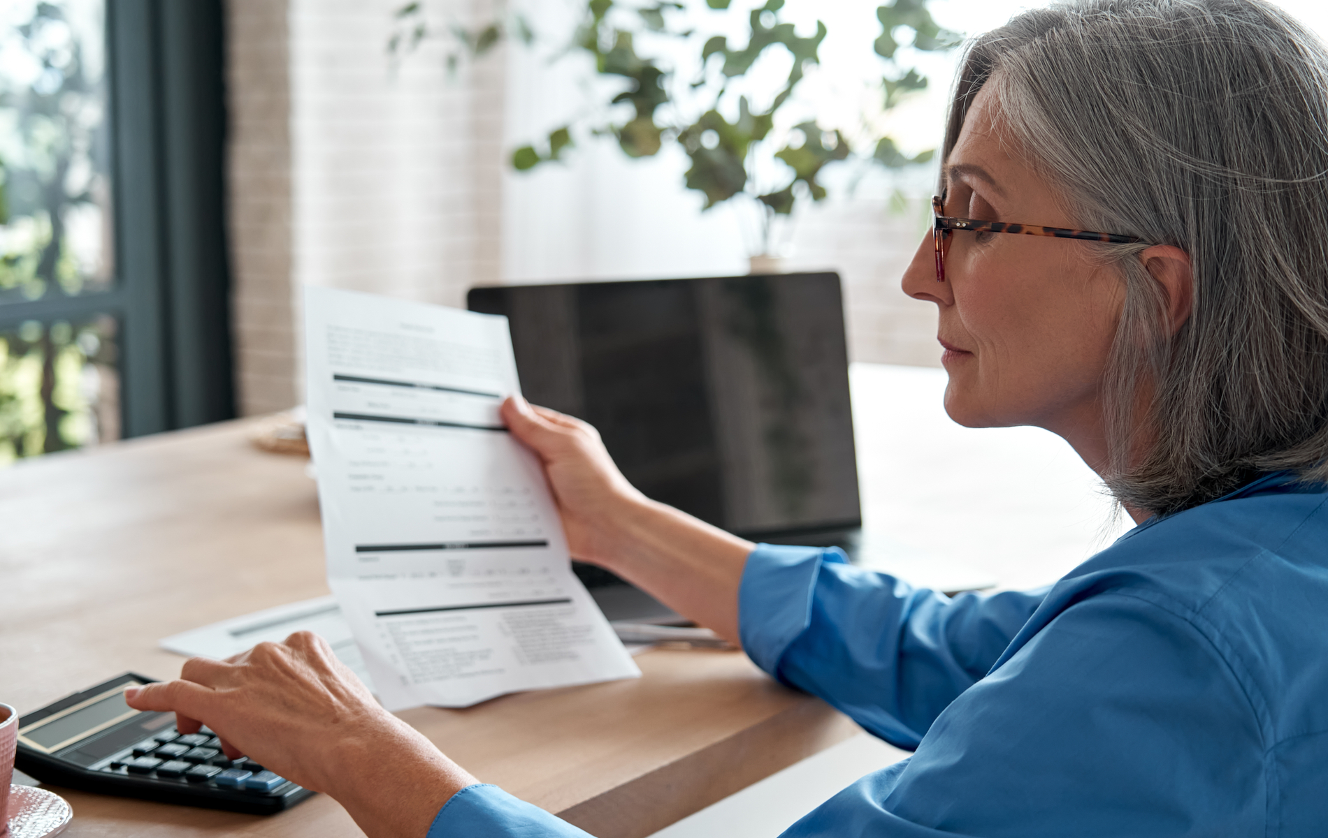 Would you benefit from an NHS Pension Analysis Report?