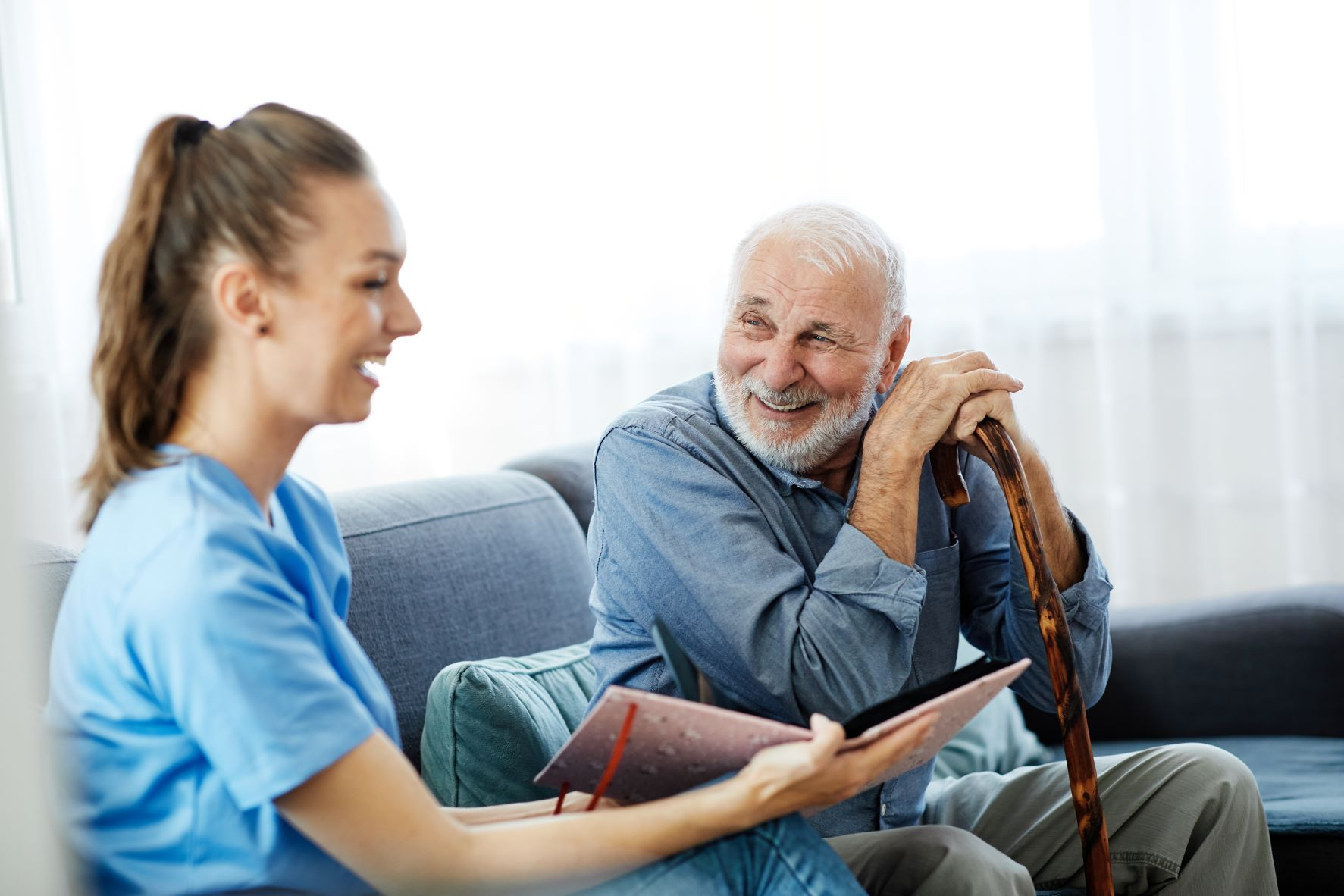 Paying for long-term care: what are your options?