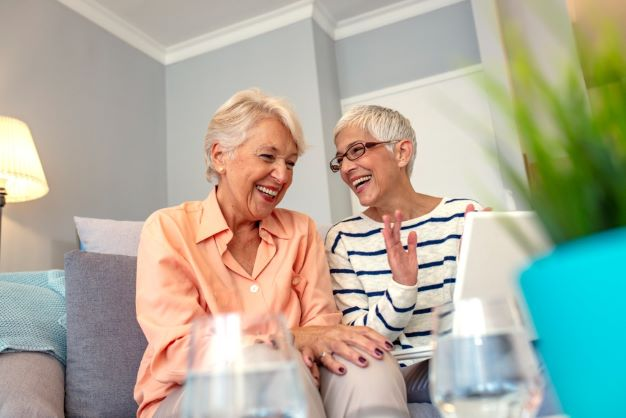 Dealing with changing priorities in retirement